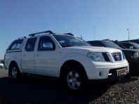 Used Nissan Navara 2.5dCi KingCab XE for sale in Cape Town, Western Cape