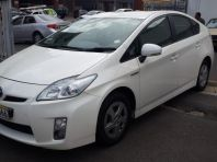 Used Toyota Prius HSD Advanced for sale in Cape Town, Western Cape