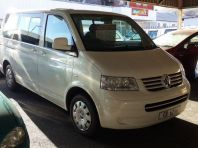 Used Volkswagen Kombi 1.9TDI SWB for sale in Cape Town, Western Cape