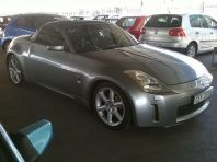 Used Nissan 350Z 3.5 for sale in Cape Town, Western Cape