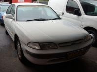 Used Ford Telstar GL A/C for sale in Cape Town, Western Cape